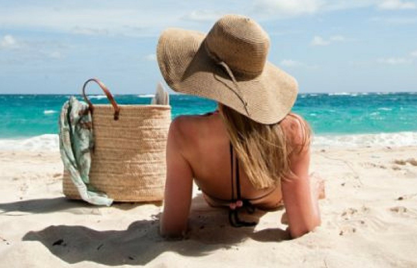 5 last minute beach bags you can use all summer 17