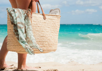 10 LAST MINUTE BEACH BAGS YOU CAN USE ALL SUMMER 17′- PLUS THEY'RE CUTE AF