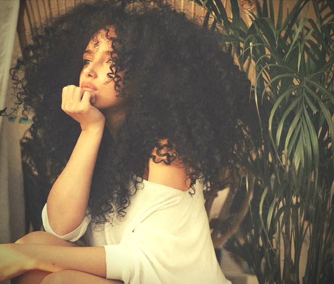13350898816 7 Natural Oils Every Curly Girl Needs In Her Life Now