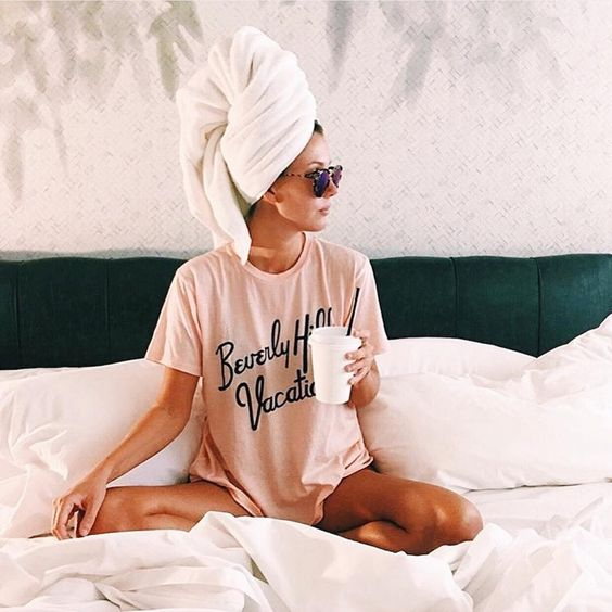 Cute pajamas you can wear all summer