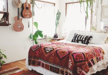 7 easy bedroom update ideas every girl needs