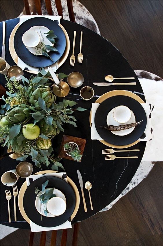 Hosting your first Thanksgiving Dinner Party in 2017