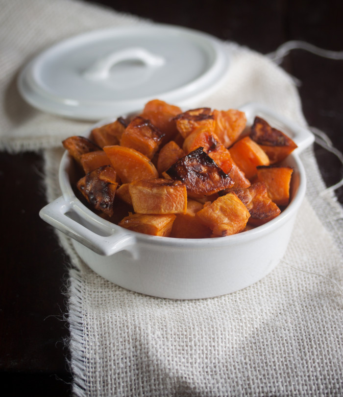 5 Low Fat Healthy Candied Yam Recipes For Thanksgiving