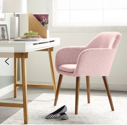 Feminine Desk Chairs Perfect For Small
